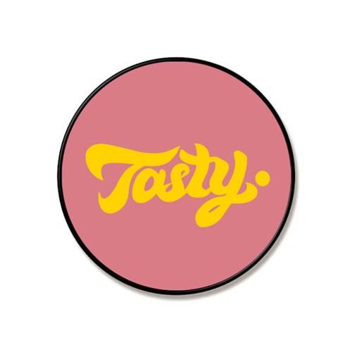 TASTY Grip Tok _ PINK & YELLOW
