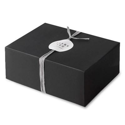 모던 블랙 선물상자-4 (2개)