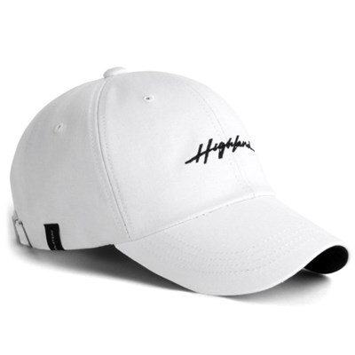 20 HIGHLAND CAP_WHITE