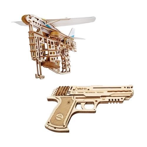 건 컬렉션(Gun Collection)