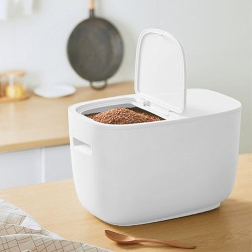 인블룸 원터치 신선 다용도 쌀통 10kg_(2747236)