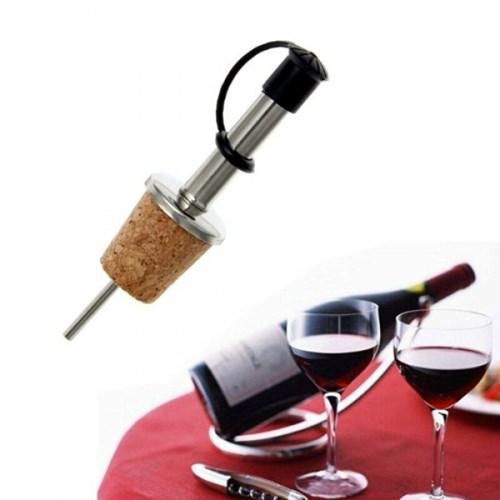 소믈리에 콜크 기본 와인마개1개(색상랜덤)