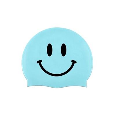 Smile Swimcap Sky