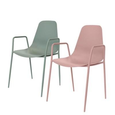 lana arm chair (라나 암체어)