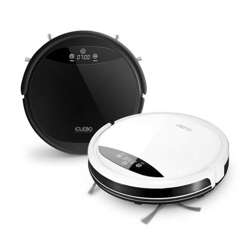 아이클레보 지니(G5) 로봇청소기 색상선택