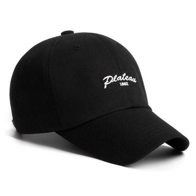 20 J 1982 PLATEAU CAP_BLACK