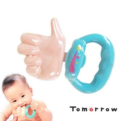 [투모로우베이비] 엄지손 치아발육기 (3개월부터)