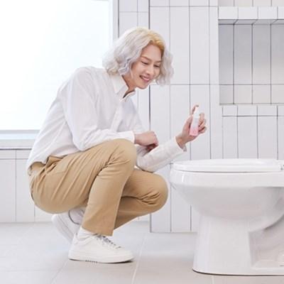 휘아 앉기전에(변기살균미스트)