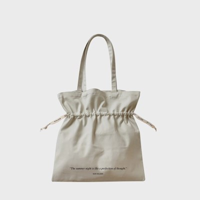 LucyBag 001-Lightgray