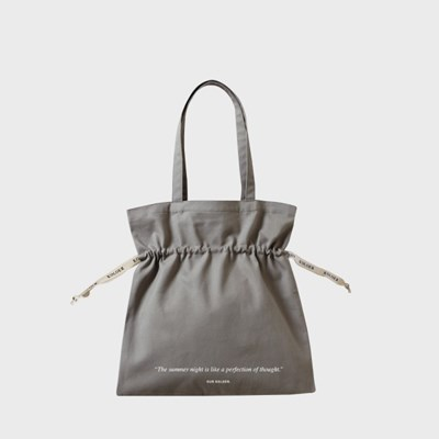 LucyBag 001-Gray