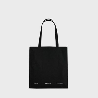 MarketBag PP-Black