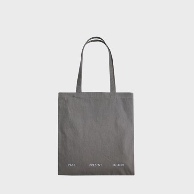 MarketBag PP-Gray