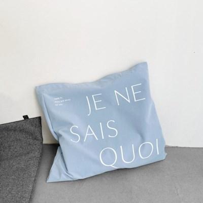 플레인 가방 Airy Blue