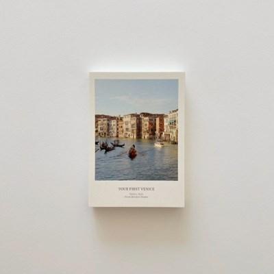 first small postcard_venice