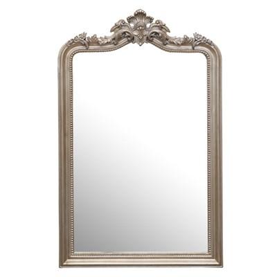 꼬떼따블 컨츄리골드 엔틱 거울 인테리어 전신거울