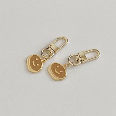 pancake key ring (mini)