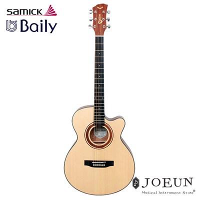 [삼익] 베일리 어쿠스틱 기타 JWG-100 OM바디 / 입문추천