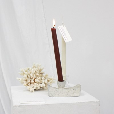 Taper candle (5colors)
