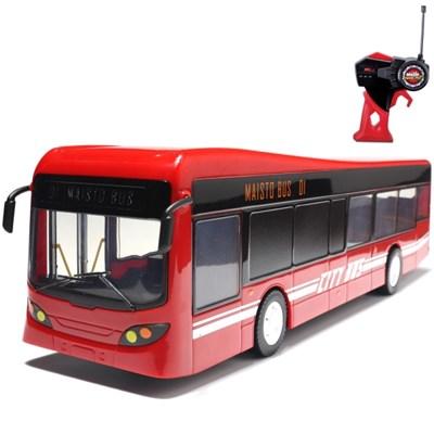CITY BUS RC/시티버스/무선/알씨/버스전용