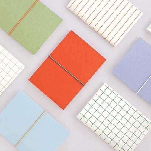 Color file (M)