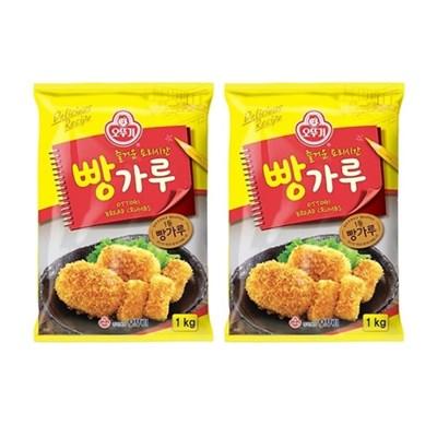 [오뚜기] 빵가루 (1kg)