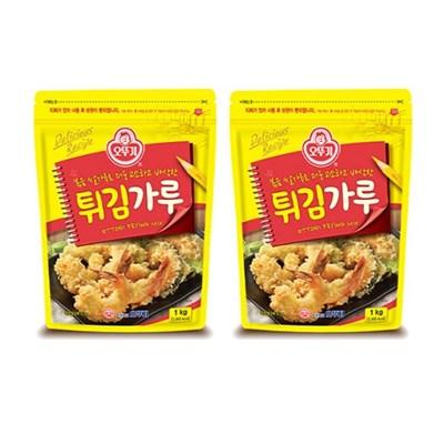 [오뚜기] 튀김가루 (1kg)