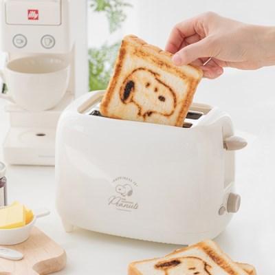 [Peanuts] 스누피 토스터기