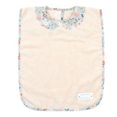 허그미마미 유아세안수건 수건턱받이 핑크