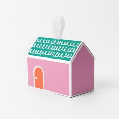 초록지붕 하우스박스(5개)