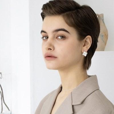 brownie earring