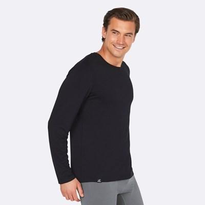 부디 맨즈 롱 슬리브 티셔츠 MTTS501_(1146501)