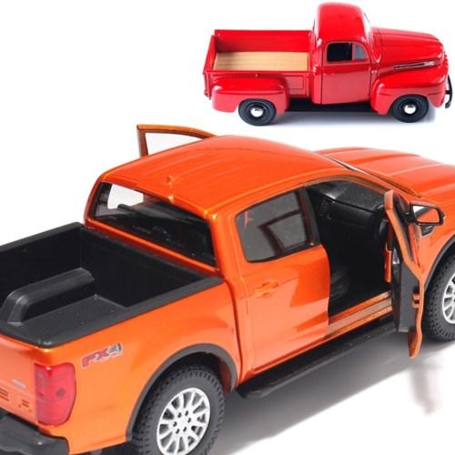 마이스토 1:27 스페셜 포드 픽업 트럭 시리즈 [모형자동차]