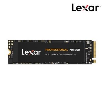 [렉사] 공식판매원 SSD NM700 M.2 2280 NVMe 256GB_(1077496)