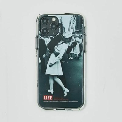 LIFE MARINES KISS GEL HARD PHONE CASE_(1539121)