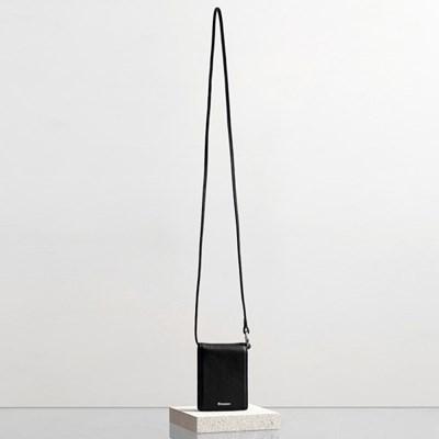 FENNEC SLING WALLET - BLACK