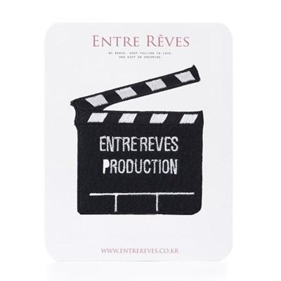 ENTRE REVES PRODUCTION PATCH