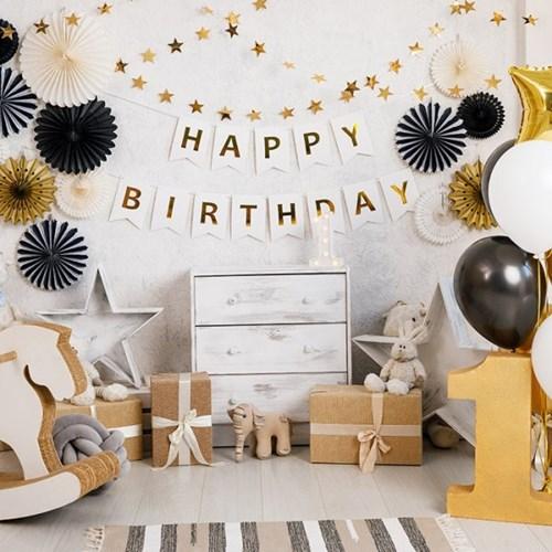 생일파티가랜드 3색 [색상선택]