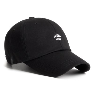 20 SMALL M 1982 CAP_BLACK