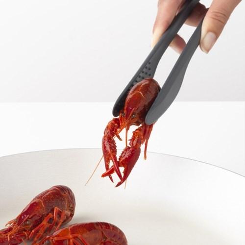 [브라반티아] 주방집게 핀셋 - 그래니트 그레이