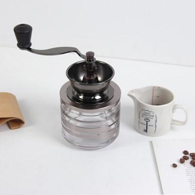 그랑블루 커피분쇄기