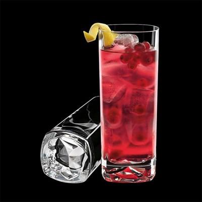 Luigi Strauss 크리스탈 Beverage 440ml (3p 6p)