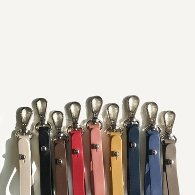 Leather strap (Plain)