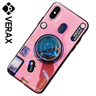 갤럭시A51 5G 홀로그램 카메라 젤리 케이스 P379_(2613602)