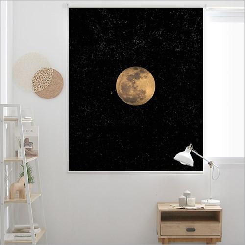 슈퍼문I 롤스크린-블랙 (R493)_(2654613)
