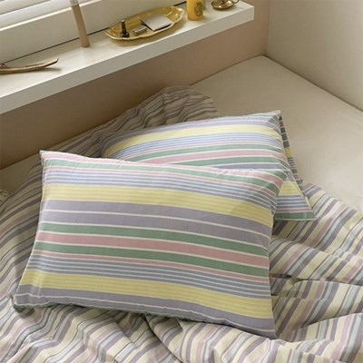 Sandy Pillow Cover