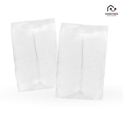 먼지냠냠 먼지떨이 정전기 청소포 리필 10매(구형)