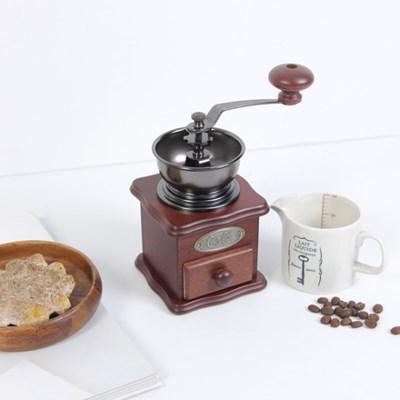 엠마 클래식 커피분쇄기