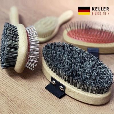 [그레이독] 독일명품 켈리 맥시핀 펫브러시
