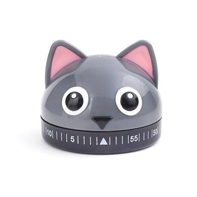키커랜드 키친타이머 - 고양이 (KT44)