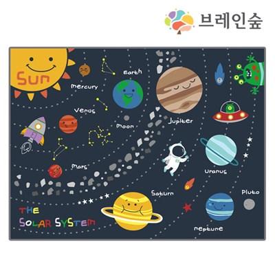 [브레인숲] 우주행성매트